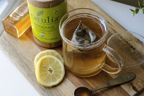 Basic Tea Kit - Corporate Gifts