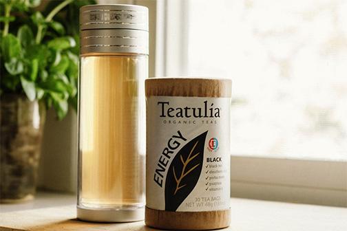 Adventure Tea Kit - Corporate Gifts