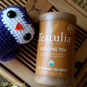 Oolong Owl