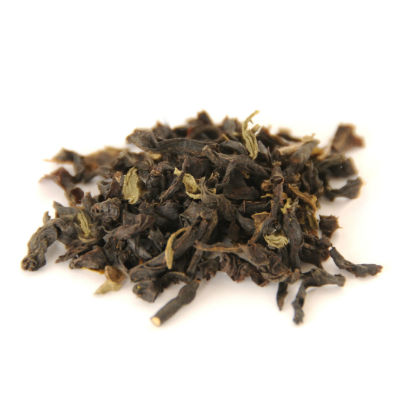 Tulsi Tea Review