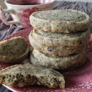 Earl of Bengal Cookies