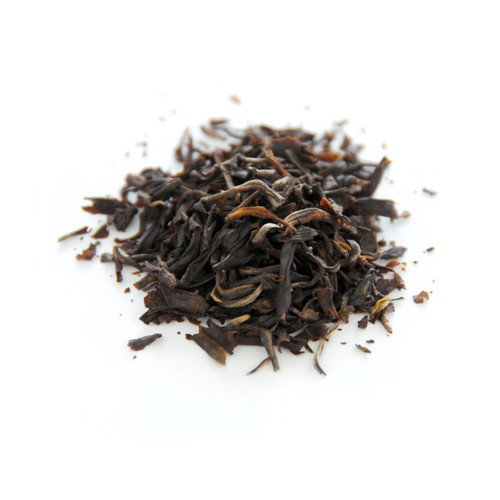 Teatulia Organic Oolong Loose Leaf Tea