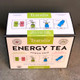 Energy Tea Power Pack