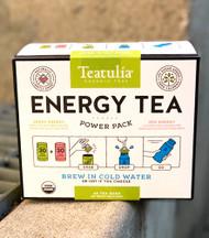 Energy Tea Power Pack