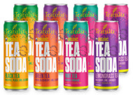 Tea Soda™ Variety Pack