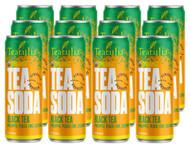 Organic Black Tea Soda™ Case
