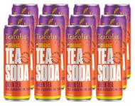 Organic Green Tea Soda™ Case
