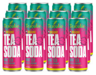 Organic Mint Tea Soda™ Case