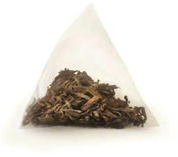 Organic Neem Nectar Tea - Bulk Pyramid Tea Bags