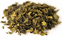 Teatulia Organic Green Loose Leaf Tea