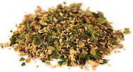 Ginger Herbal Tea Loose Leaf