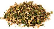 Teatulia Organic Loose Leaf Ginger Tea