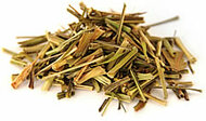 Teatulia Organic Loose Lemongrass Tea