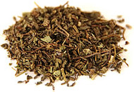 Teatulia Organic Loose Leaf Peppermint Tea