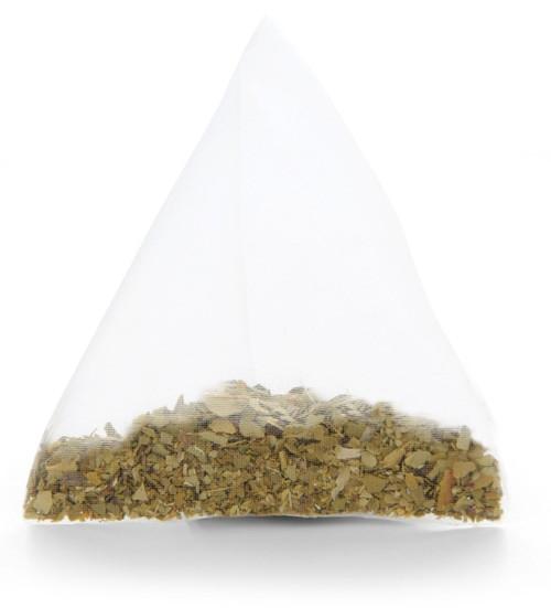 Organic Teatulia Yerba Mate Pyramid Bulk Tea Bags