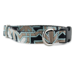 Craftsman Dog Collar