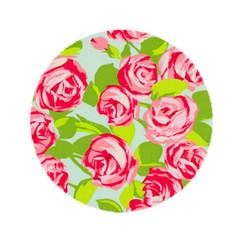 Rose Garden Dog Leash