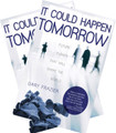 It Could Happen Tomorrow by Gary Frazier 2 copies