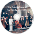 The Trial of Jesus DVD