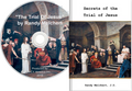 Secrets of the Trial of Jesus Book & DVD