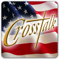 Crosstalk 4-22-2019 Exploring the Biblical and Scientific Case Against the Flat Earth   CD