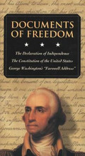 Documents of Freedom booklet