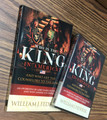 Who is the King in America? - Book & DVD Combo