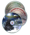 Sounds of Christmas Volumes III, V and VI CD
