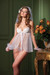 Be Wicked Baby Doll Lingerie