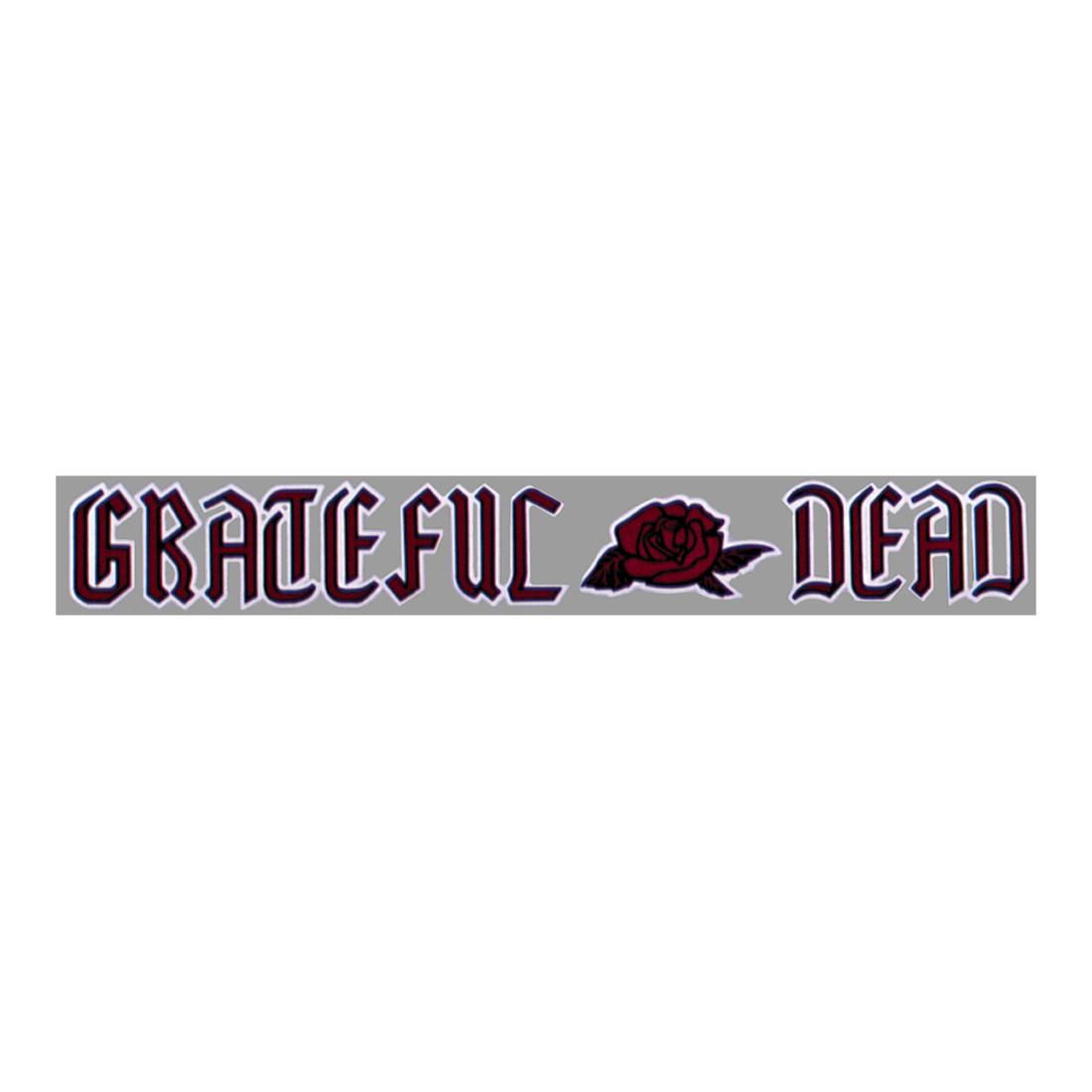 Dead Rose Sticker