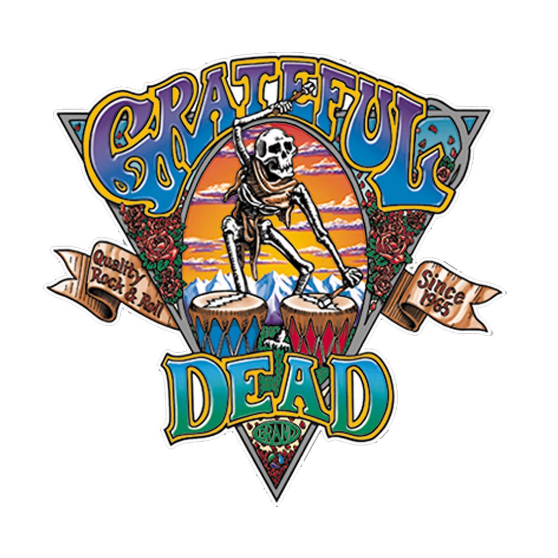 Dead Brand Sticker