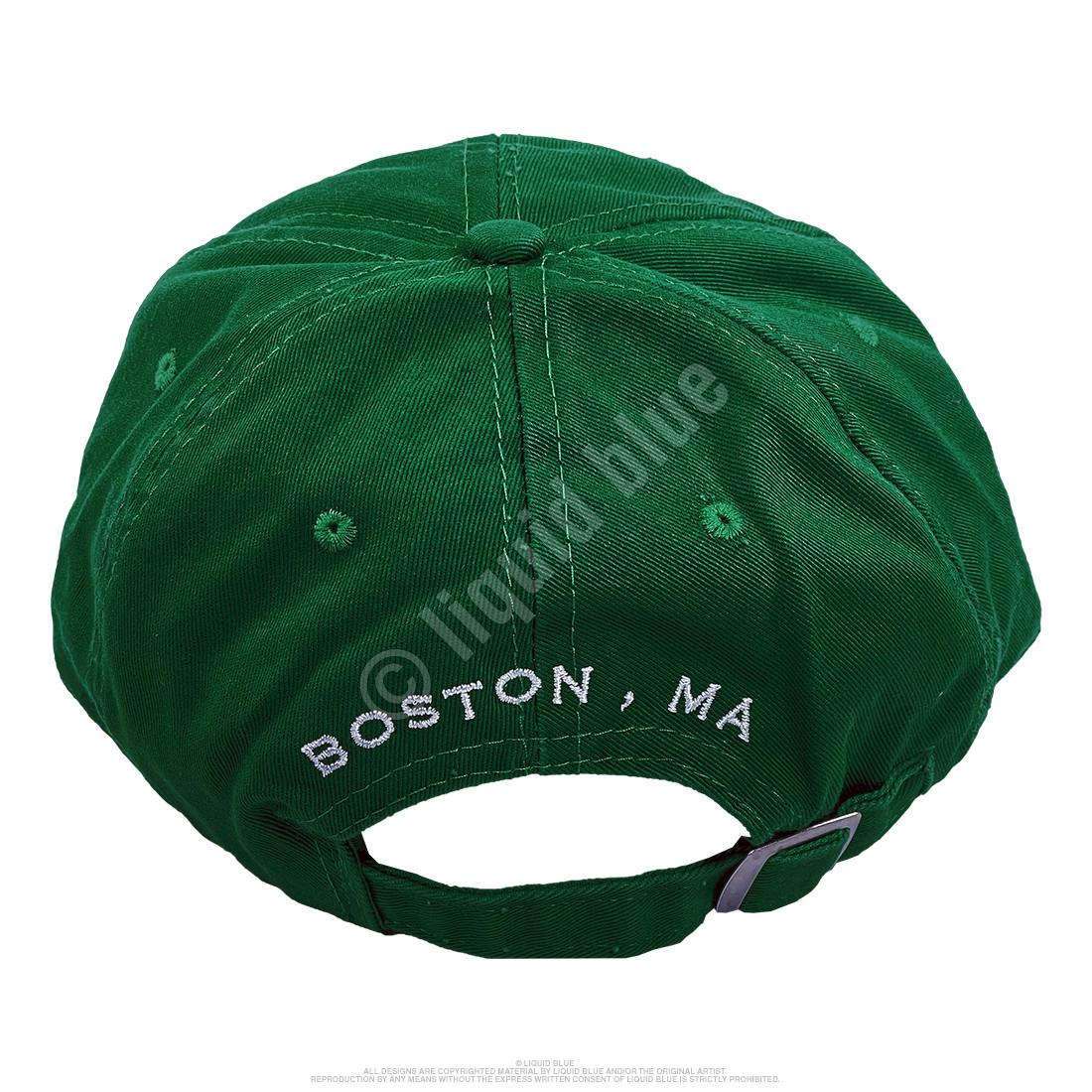 The Garden Kelly Hat