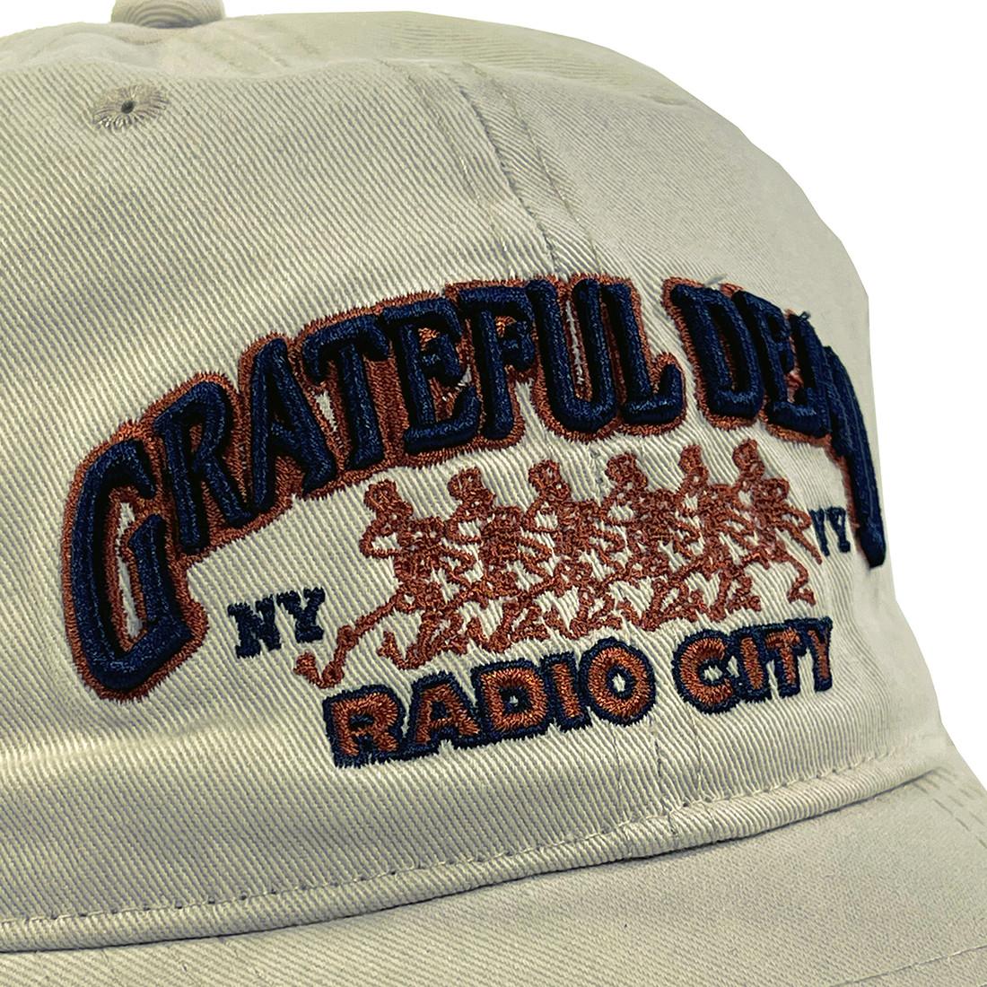 Radio City 80 Stone Hat