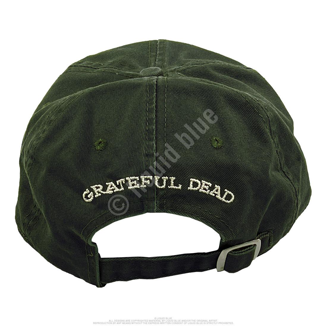 Tour Alumni Bolt Green Hat