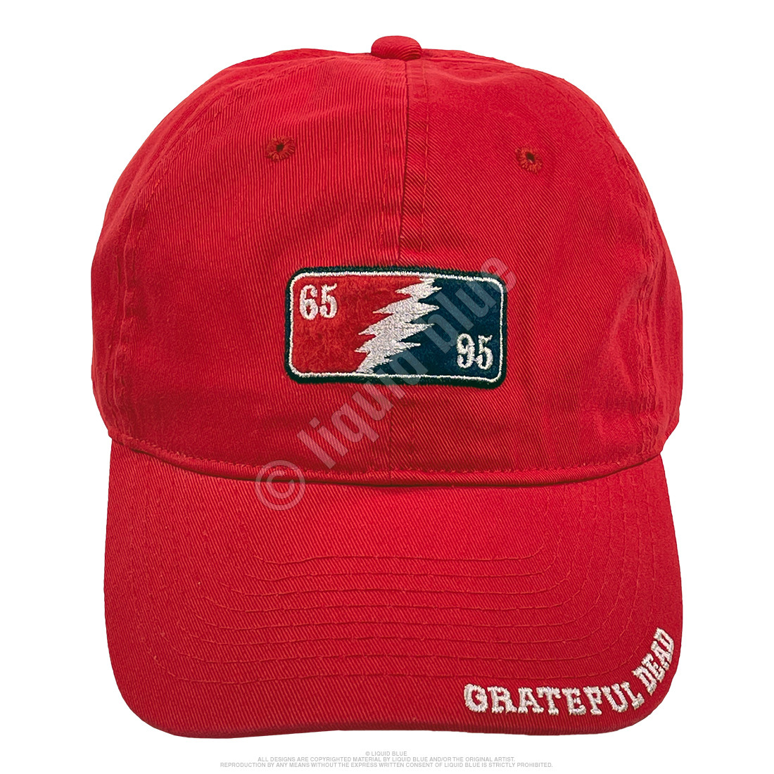 GD 65-95 Red Hat