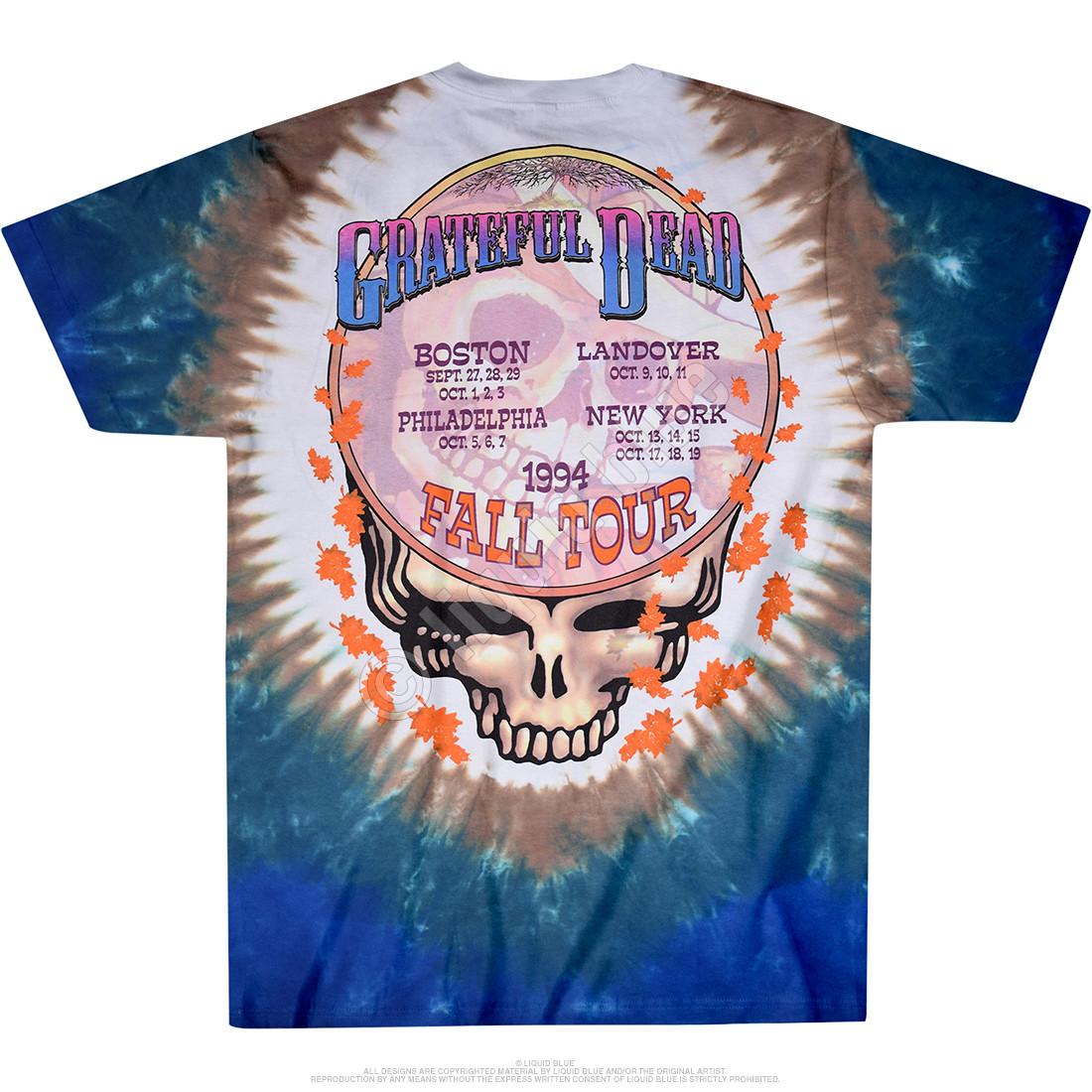 Banjo Tie-Dye T-Shirt