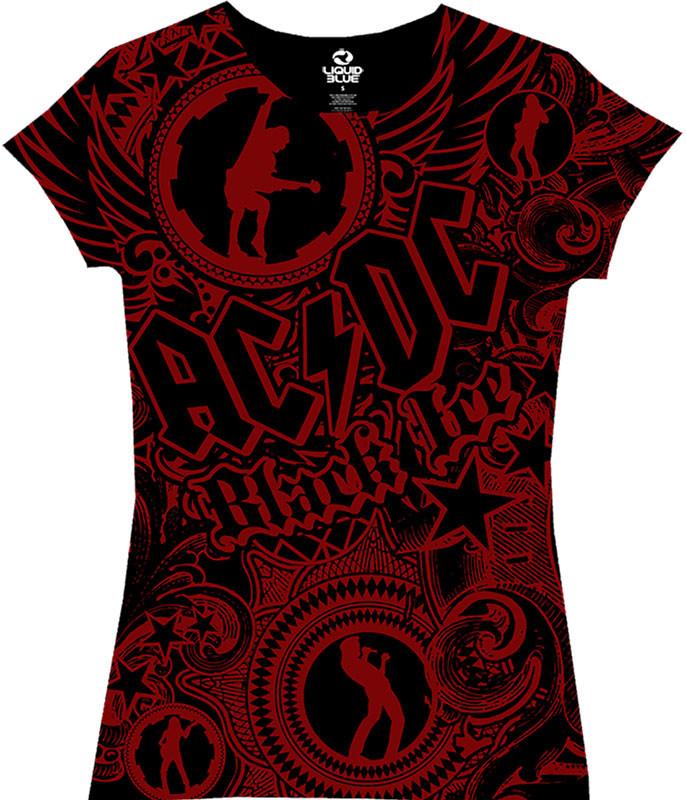 Girls Got Rythym Black Juniors Long Length T-Shirt