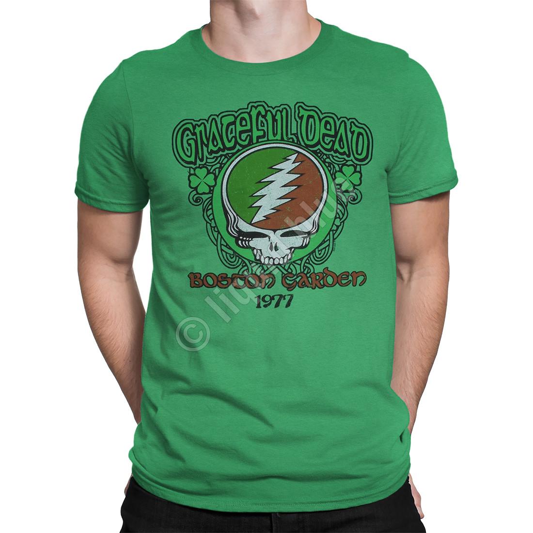 Shamrock 77 Green T-Shirt