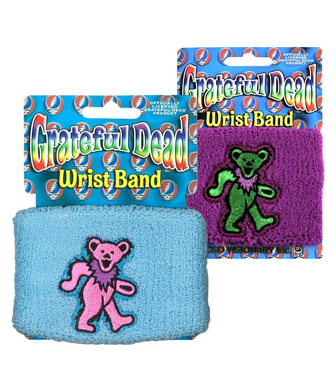 GD Bear Assorted Wristband