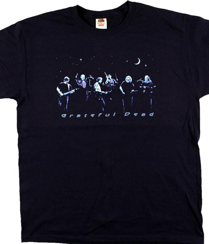 Night Like Forever Navy T-Shirt