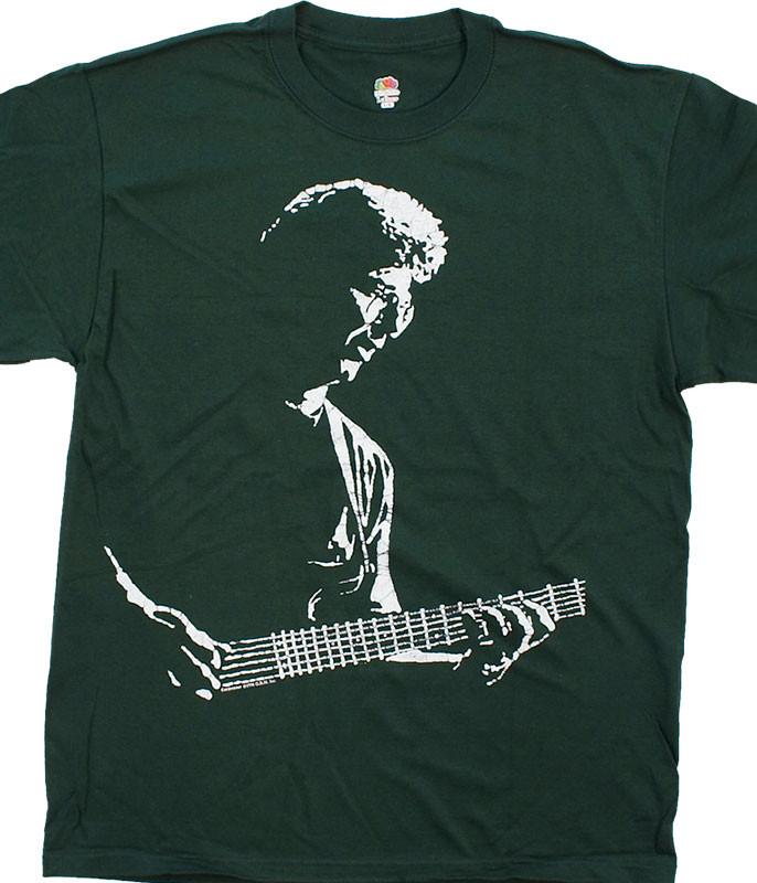 Phil Lesh Green T-Shirt