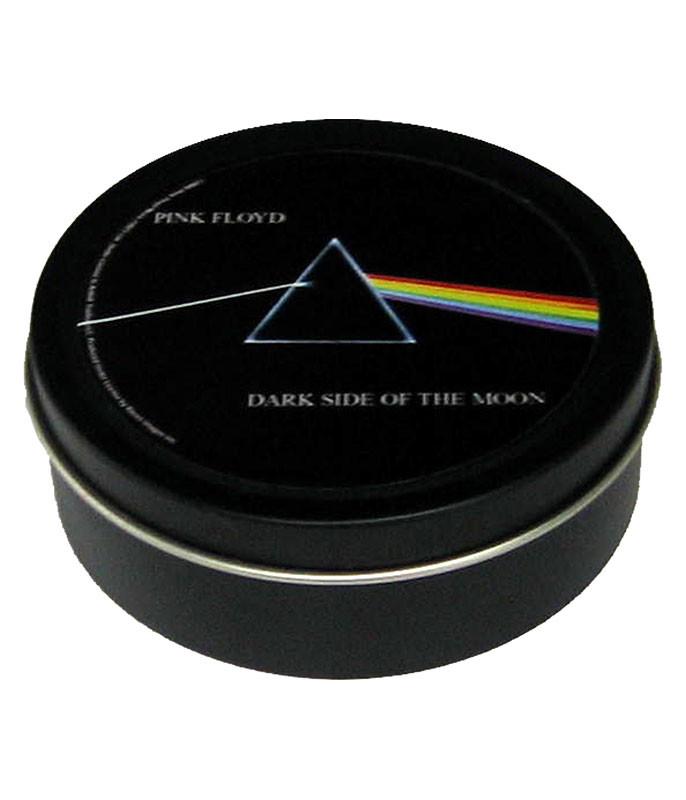 Dark Side Round Stash Tin