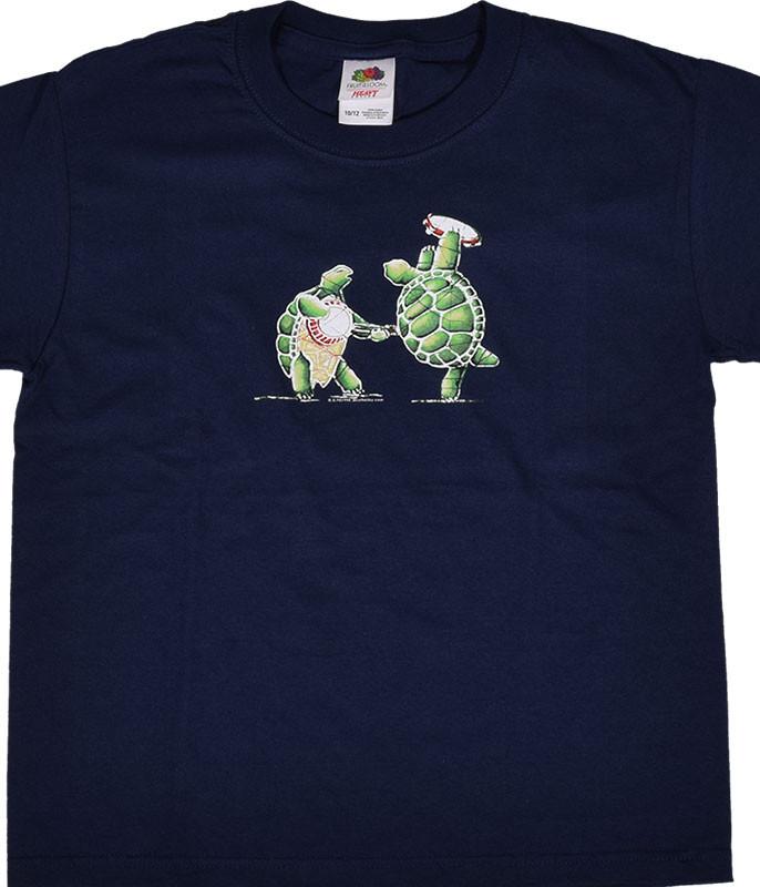 Grateful Dead GD Terrapin Station Youth Navy T-Shirt Tee
