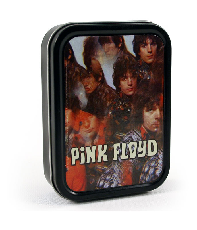 Pink Floyd Piper Stash Tin