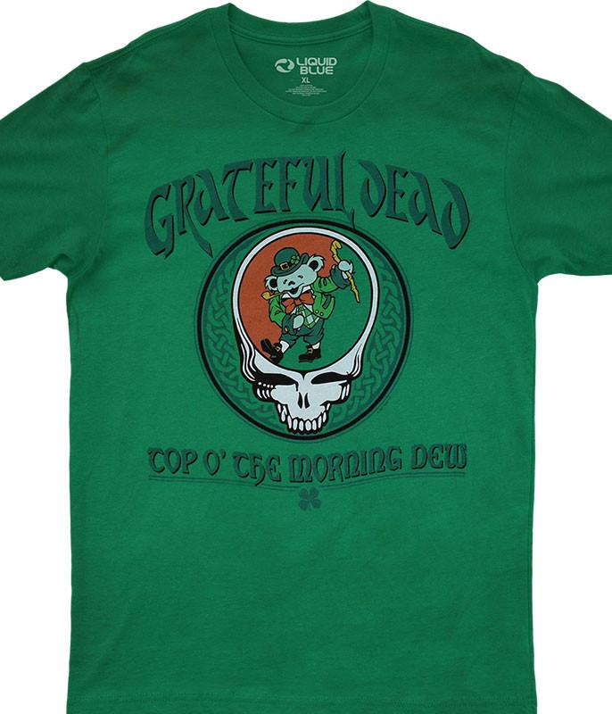 I Heart Hip Hop Kelly Green Juniors Soft T-Shirt
