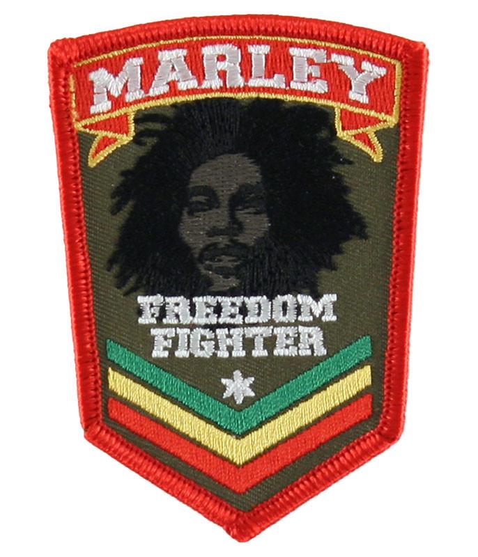 Marley Stripes Patch
