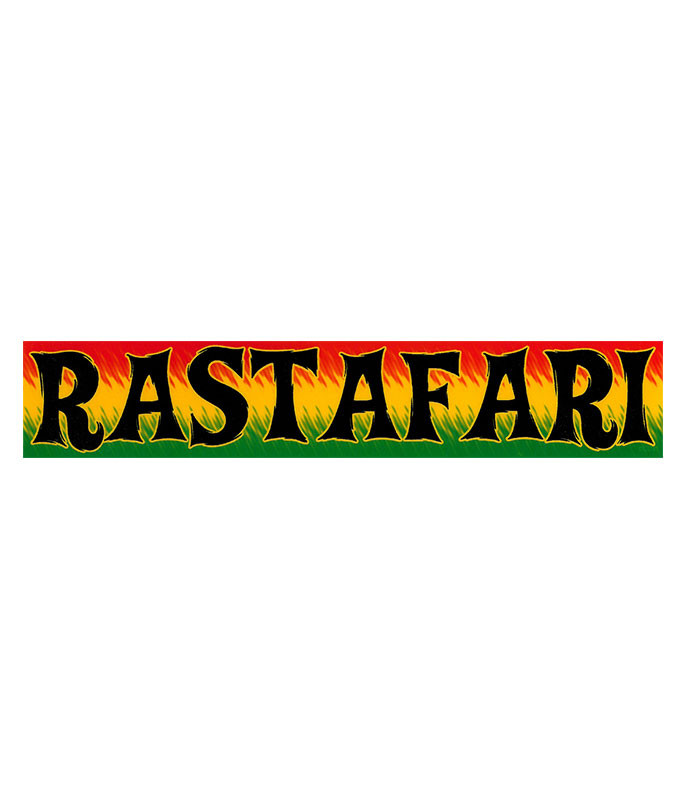 Rastafari Sticker