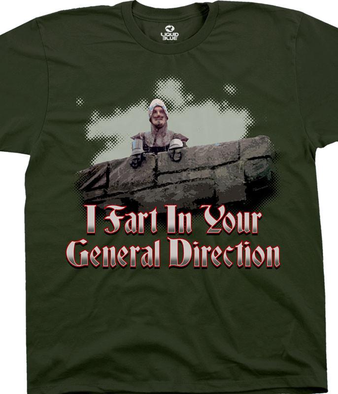 ifart Green T-Shirt