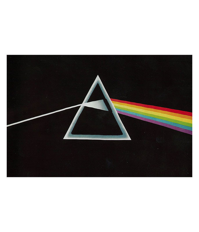 Pink Floyd PF Dark Side Classic Tapestry