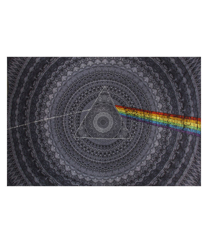 PF DARK SIDE SHADOW 3D TAPESTRY